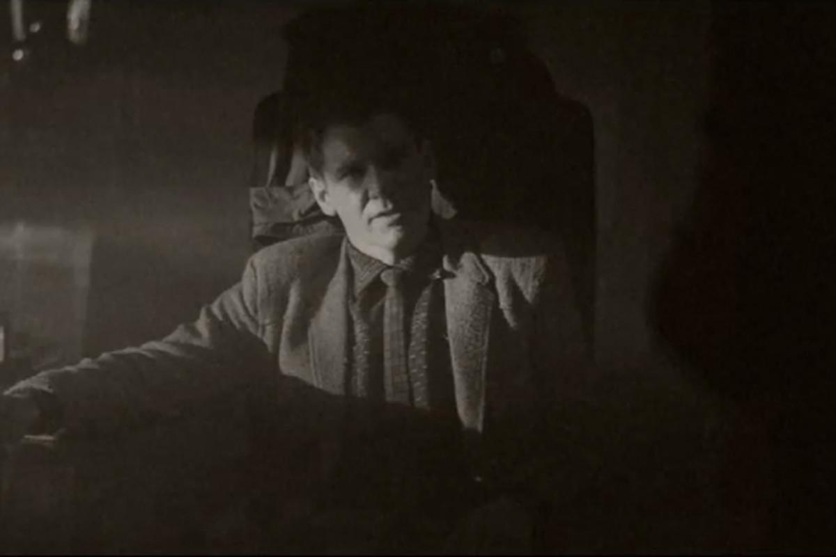 Blade Runner Noir Trailer Still