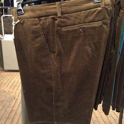 Mr. Turk men's shorts, $35