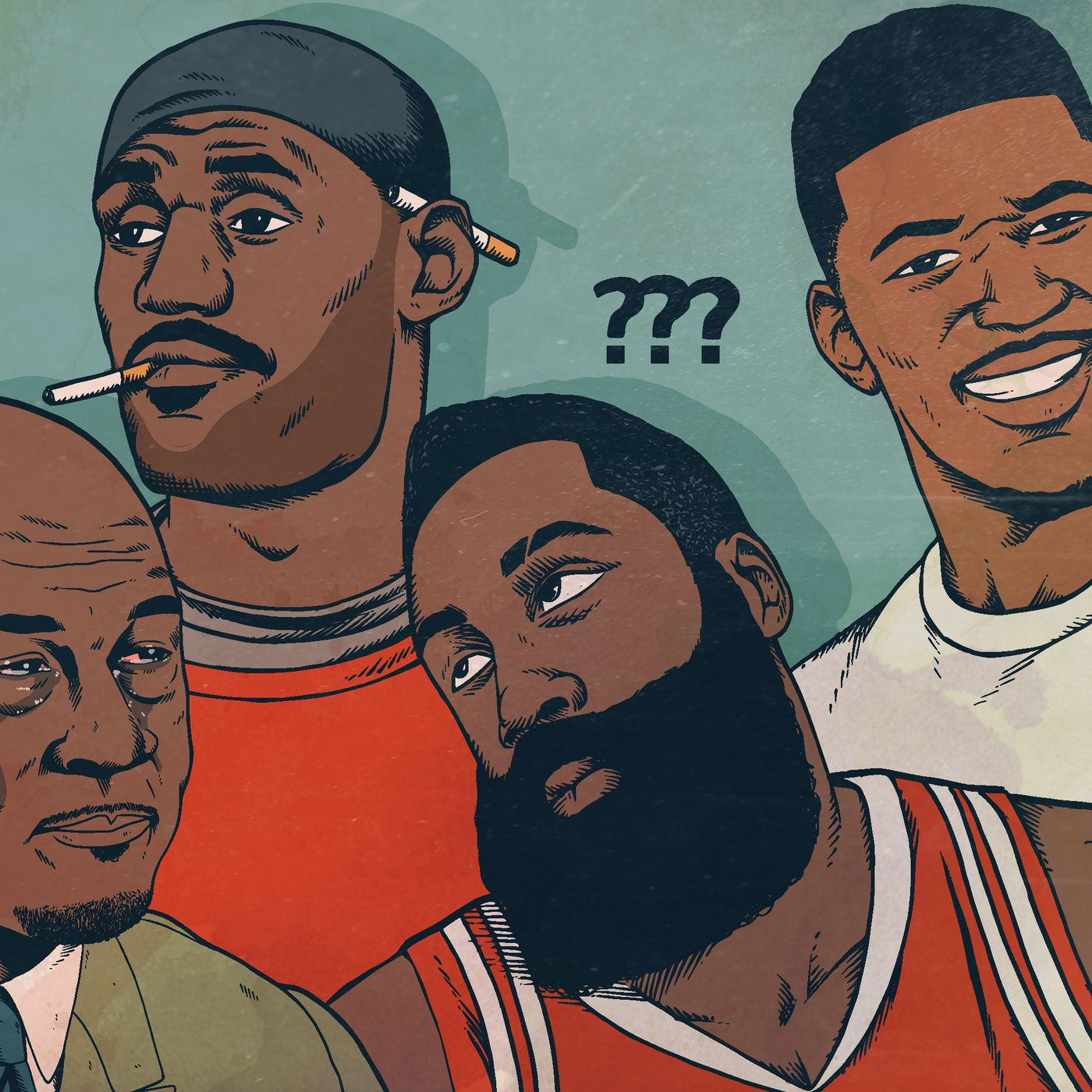 What Is The Best Nba Meme The Ringer