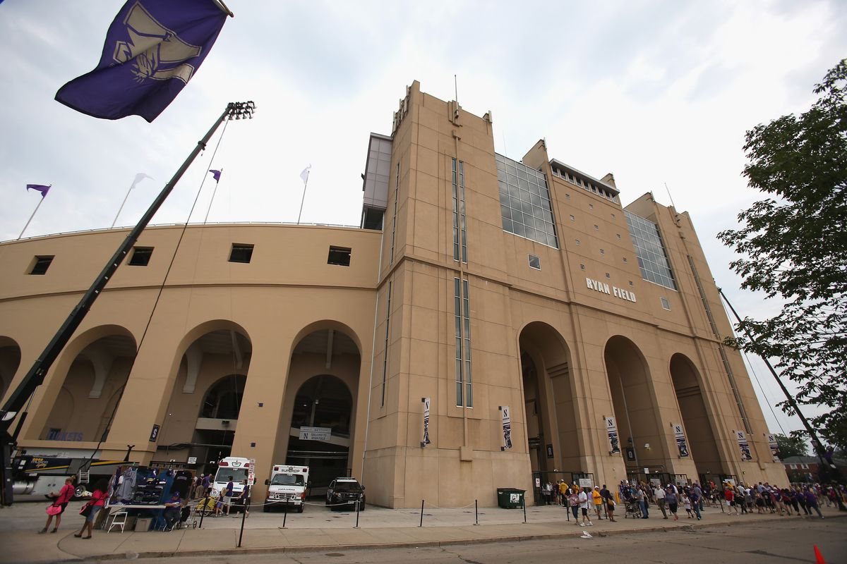An Ohio State-Northwestern guide to Evanston/Chicago - Land-Grant ...