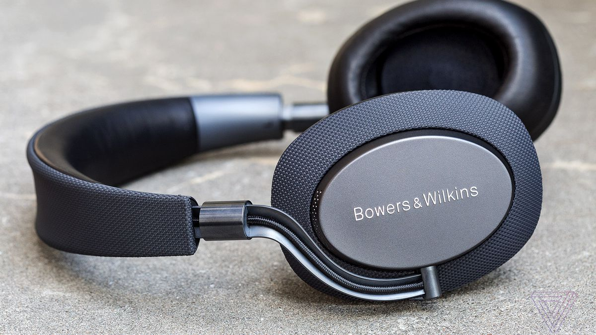 406cddd2be900e Bowers & Wilkins PX review: wireless noise-canceling nirvana - The Verge
