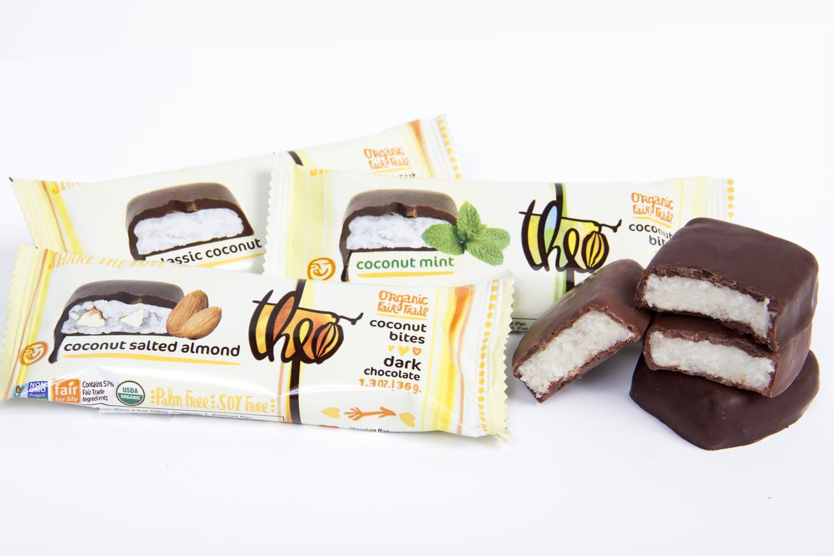 theo chocolate The latest tweets from theo chocolate (@theochocolate) proud to be the first organic, fair trade, fair for life certified bean-to-bar chocolate factory in north america.