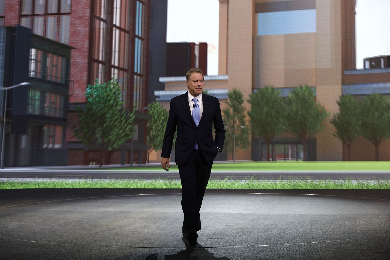 bill ford says smart cities aren t just a science project