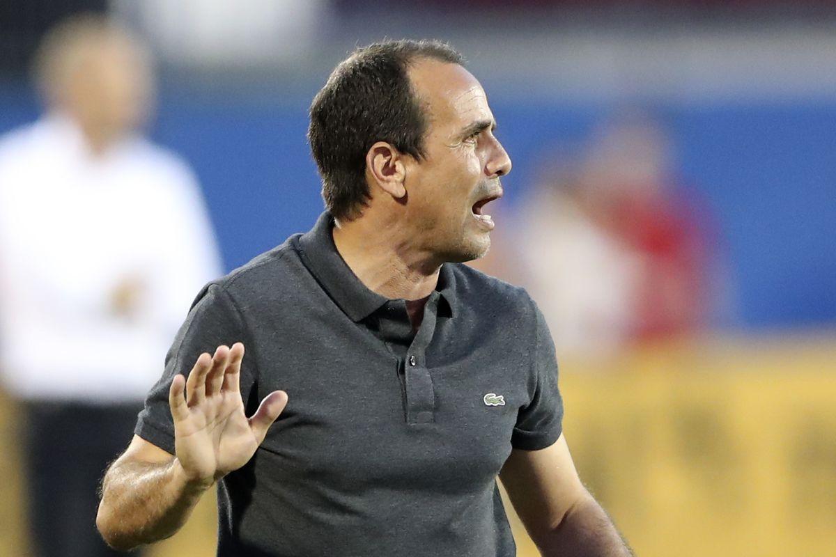 MLS: Columbus Crew at FC Dallas