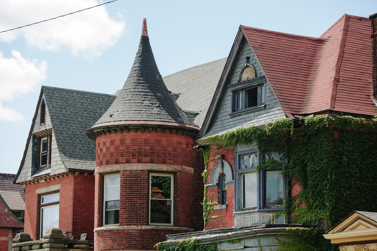 Buying An Old House In Detroit Our Comment Of The Week Curbed Detroit