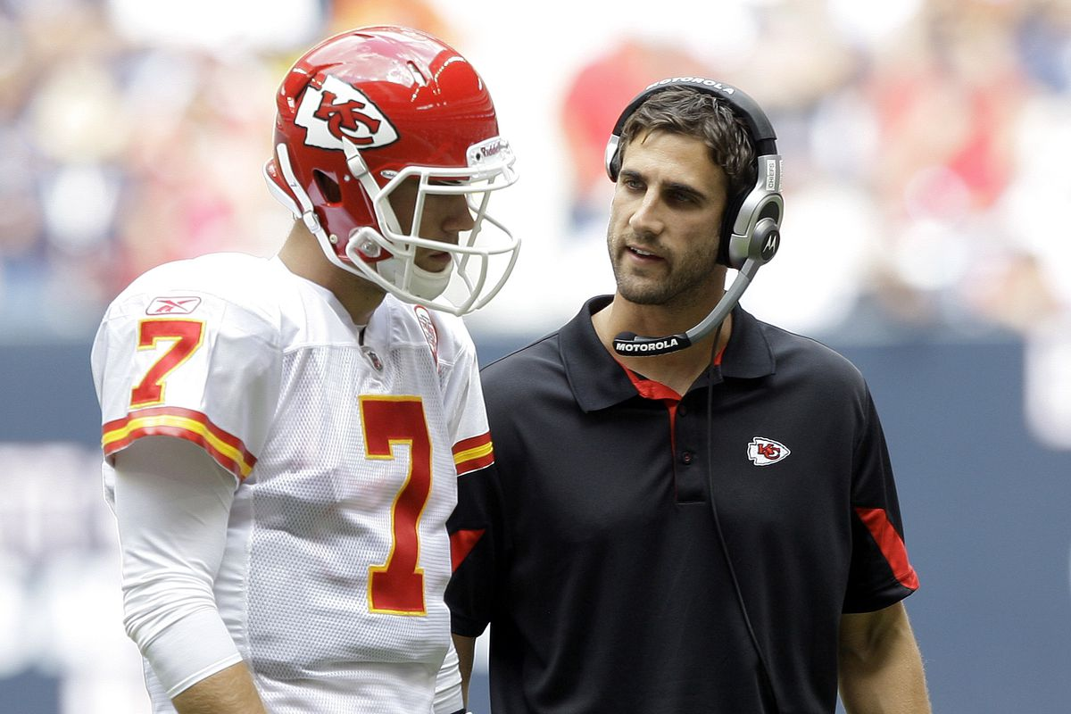 Report Colts To Hire Nick Sirianni As Offensive