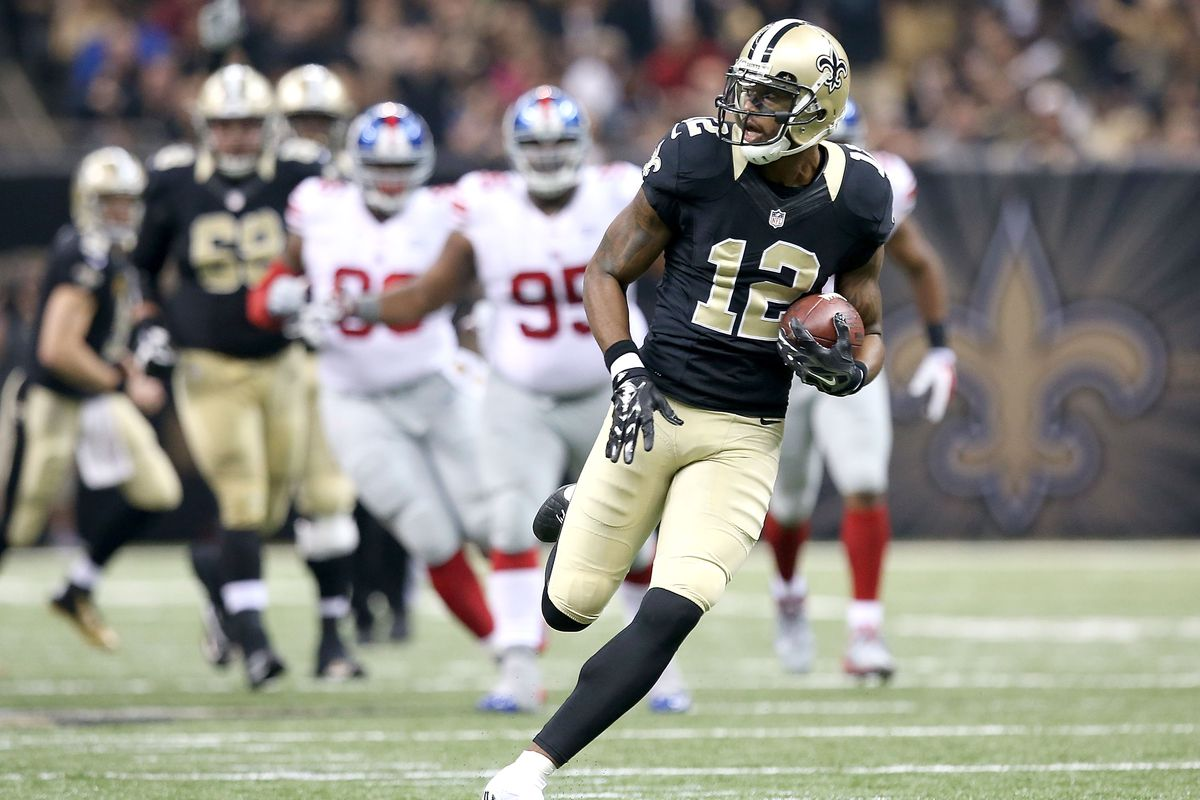 476a780a Countdown to New Orleans Saints Kickoff: A History of No. 12 - Canal ...