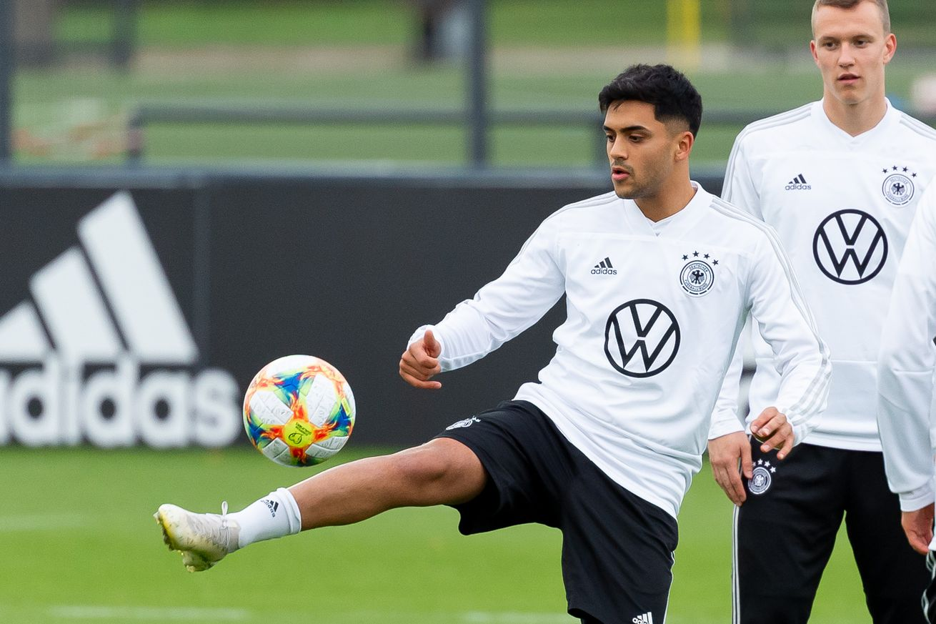 Amiri, Waldschmidt, Koch, Serdar: the new faces called up for Germany