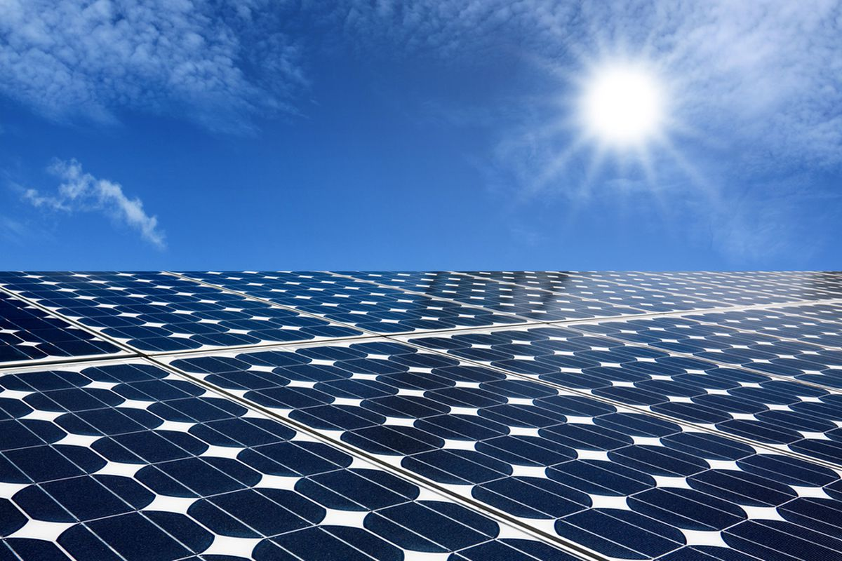 Solar Power Is Already Saving Lives In The Us Here S How
