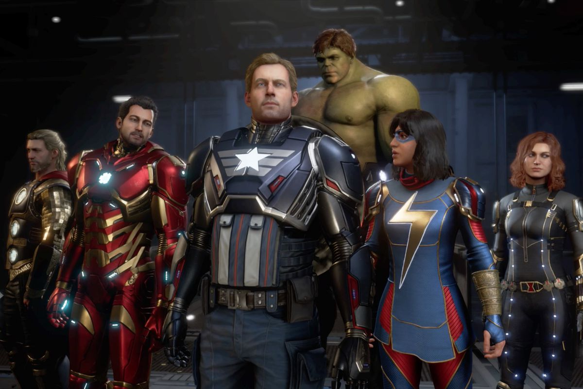 Marvel's Avengers guide: All campaign collectibles