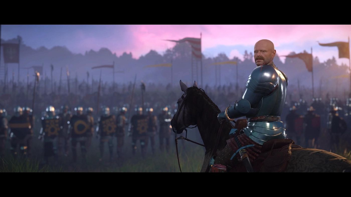 Kingdom Come developer promises changes to game's