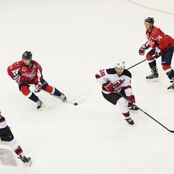 Jagr Defended By Capitals