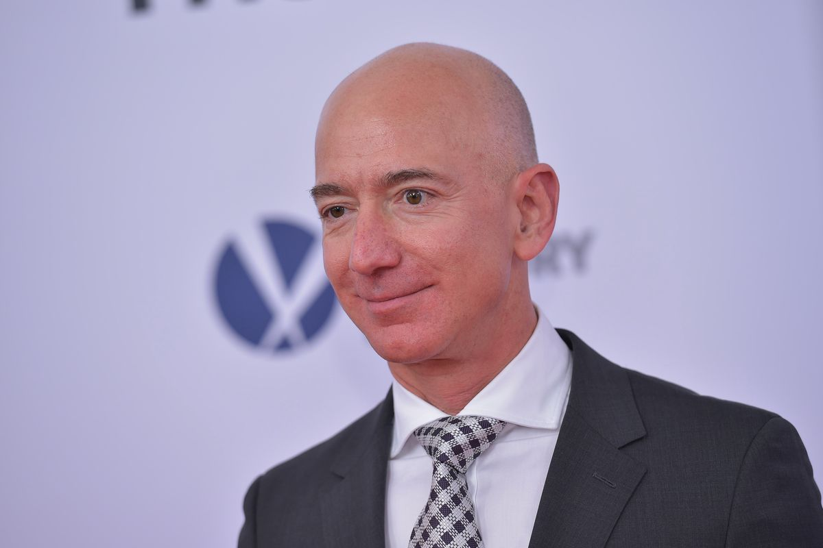 jeff bezos - photo #33