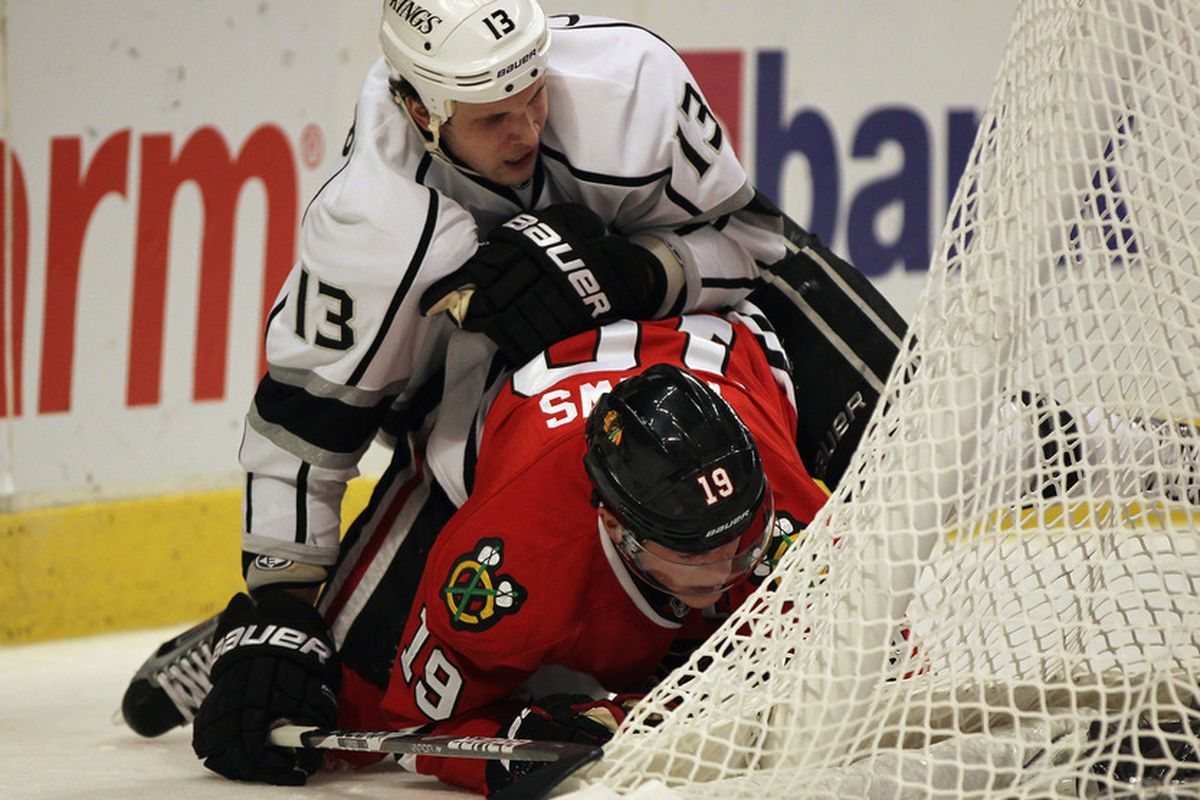 Jonathan Toews, why can't I quit you?