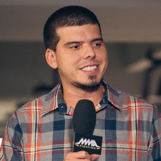 Guilherme Cruz.