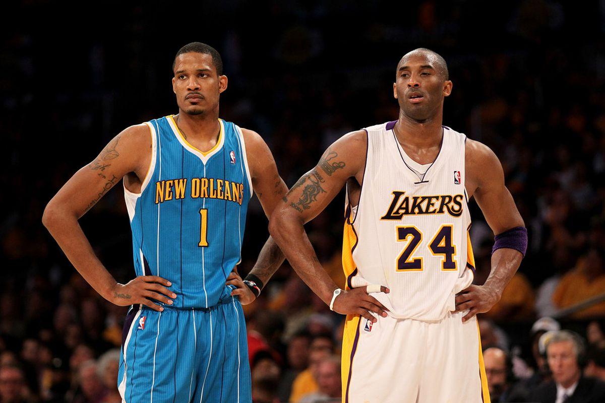 So Kobe, what did POTUS's hand feel like?