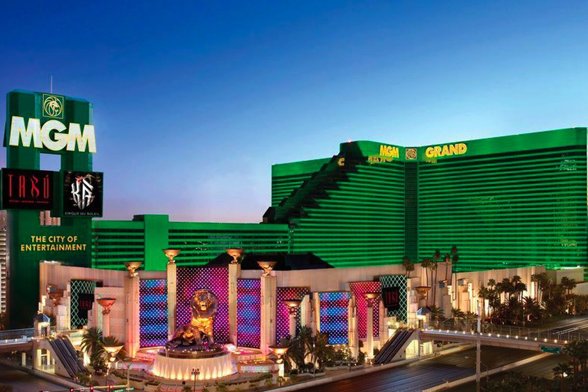3 Big F Amp B Changes Coming To The Mgm Grand Eater Vegas