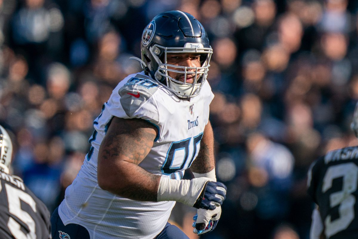 Titans Activate Daquan Jones And Beau Brinkley From Reserve Covid List Music City Miracles
