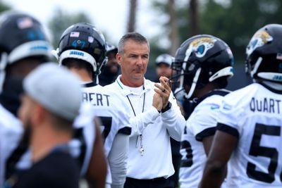 Jacksonville Jaguars Mandatory Minicamp