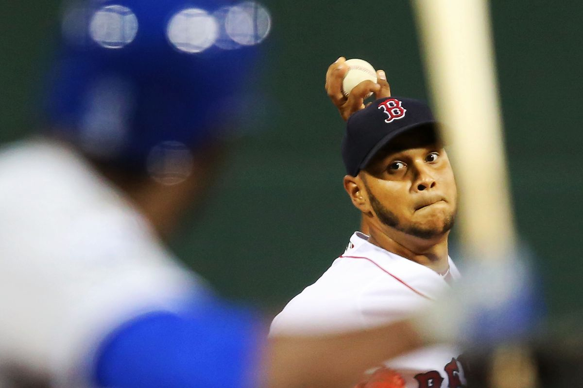 Eduardo Rodriguez is primed for a breakout