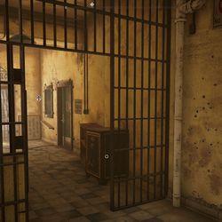 Far Cry 5 Hope County jail silver bars