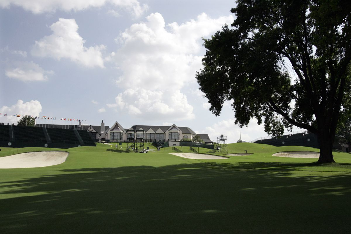 Southern Hills Country Club will host the 2022 PGA Championship.