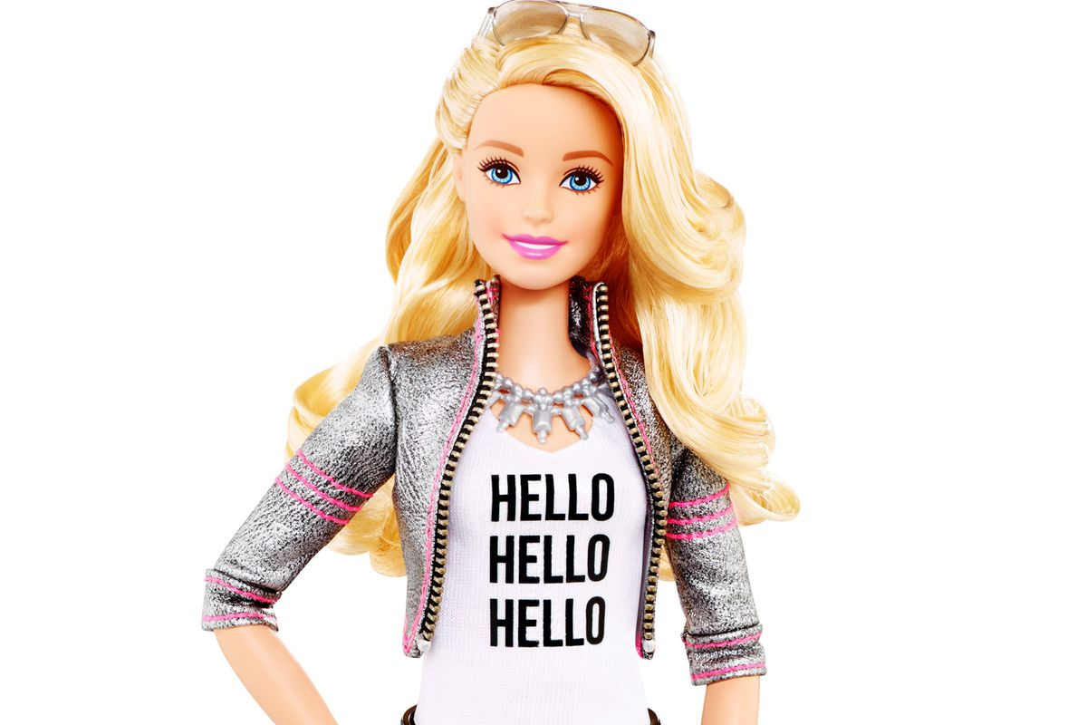 Marketing strategy of barbie extends