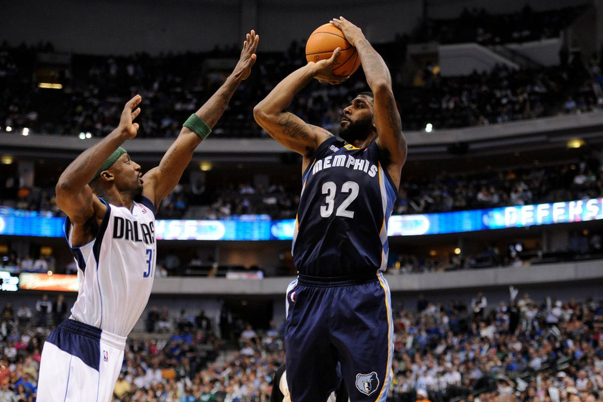 OJ Mayo will be coming in to replace some of Jason Terry's production.