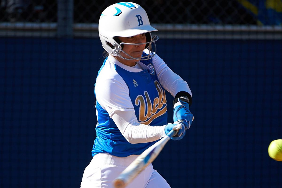 232 pitches! UCLA freshman goes the distance