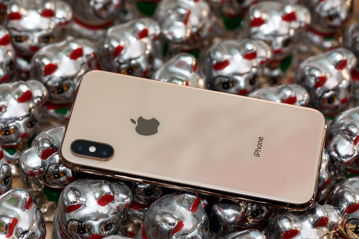 iOS 13 beta hints at an Apple iPhone 11 event on September