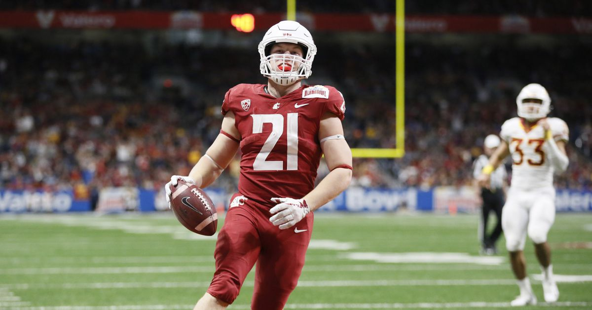 Apple Cup 2019 Schedule: Kickoff Time, TV Network
