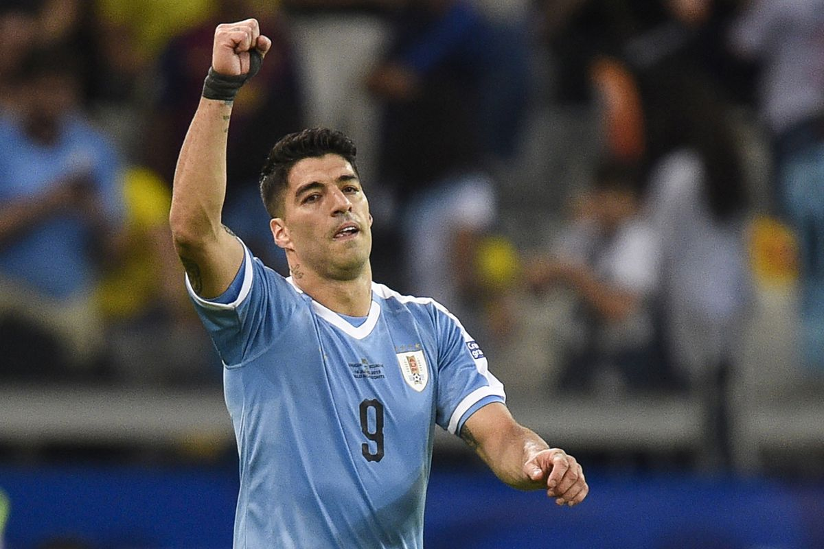 Uruguay v Ecuador: Group C - Copa America Brazil 2019