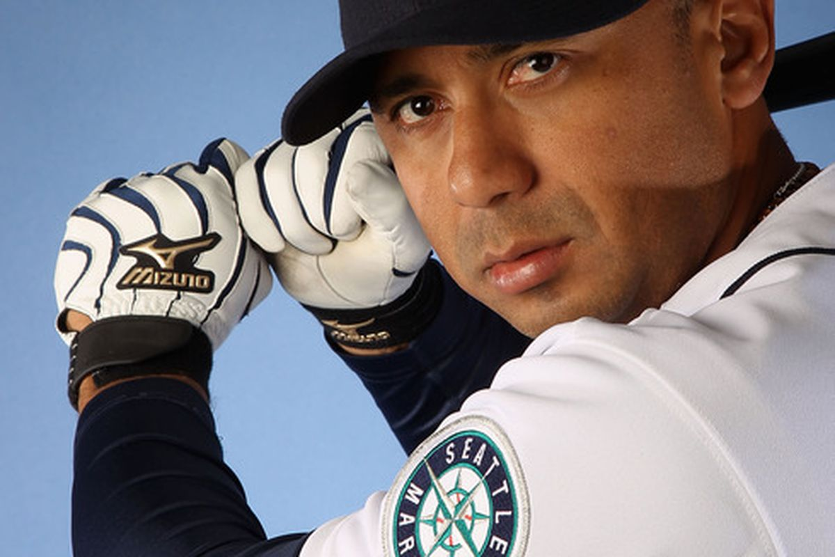 Mariners team stores should soon have Guillen jerseys on discount