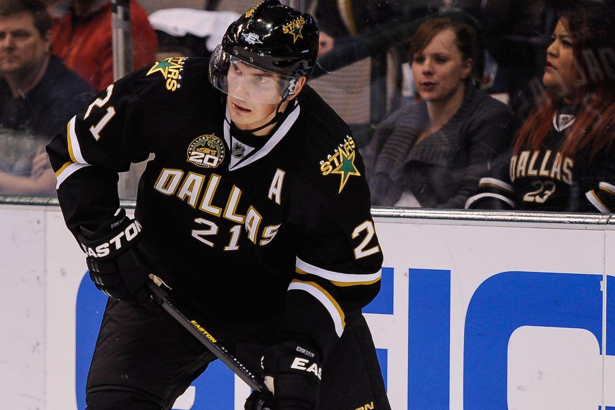 Loui Eriksson Trade  Tyler Seguin Worth Steep Price for Dallas Stars Future  Success 035f3f7b1