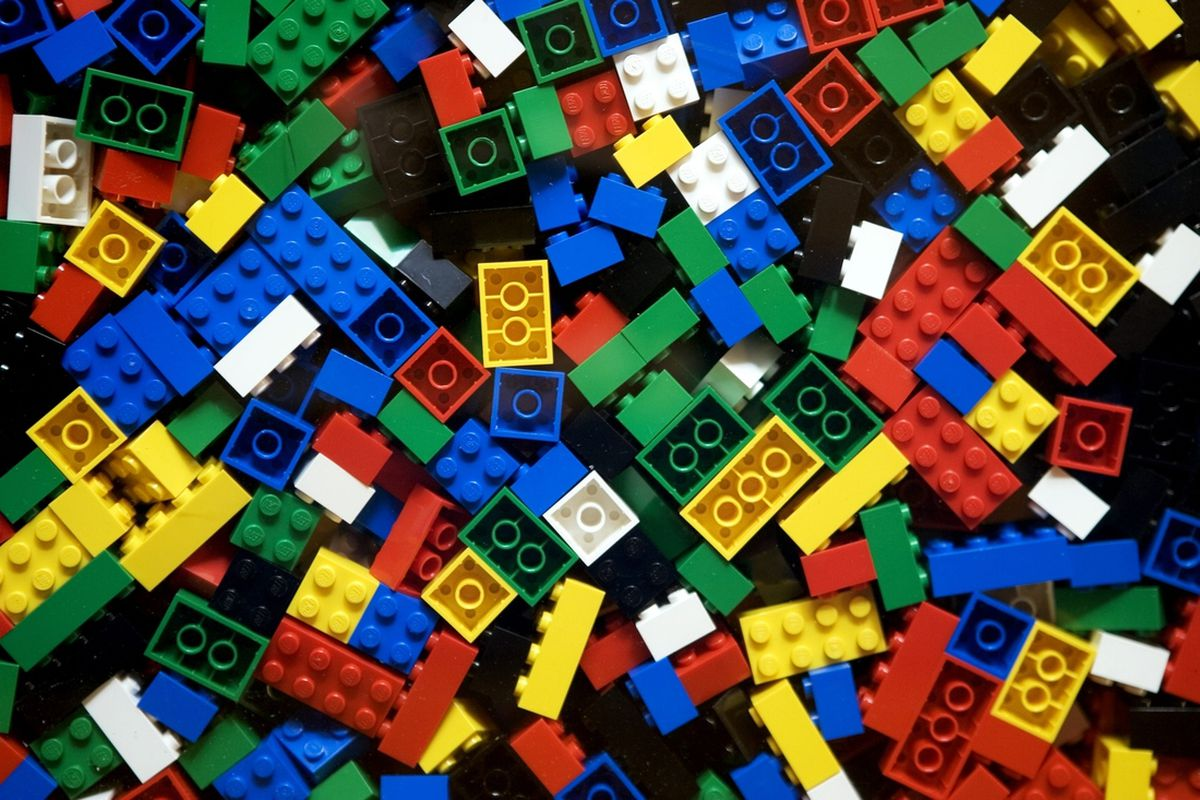 Lego is so popular, it can't keep up with demand - The Verge