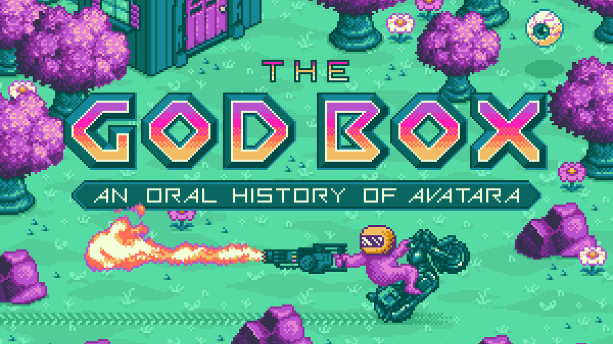 a3da828d250 The god box: an oral history of Avatara - The Verge