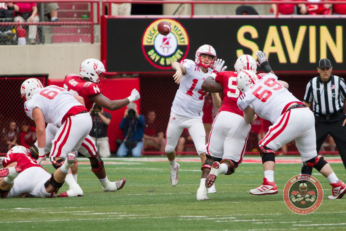 Nebraska Football: Spring Game Rosters Released - Corn Nation