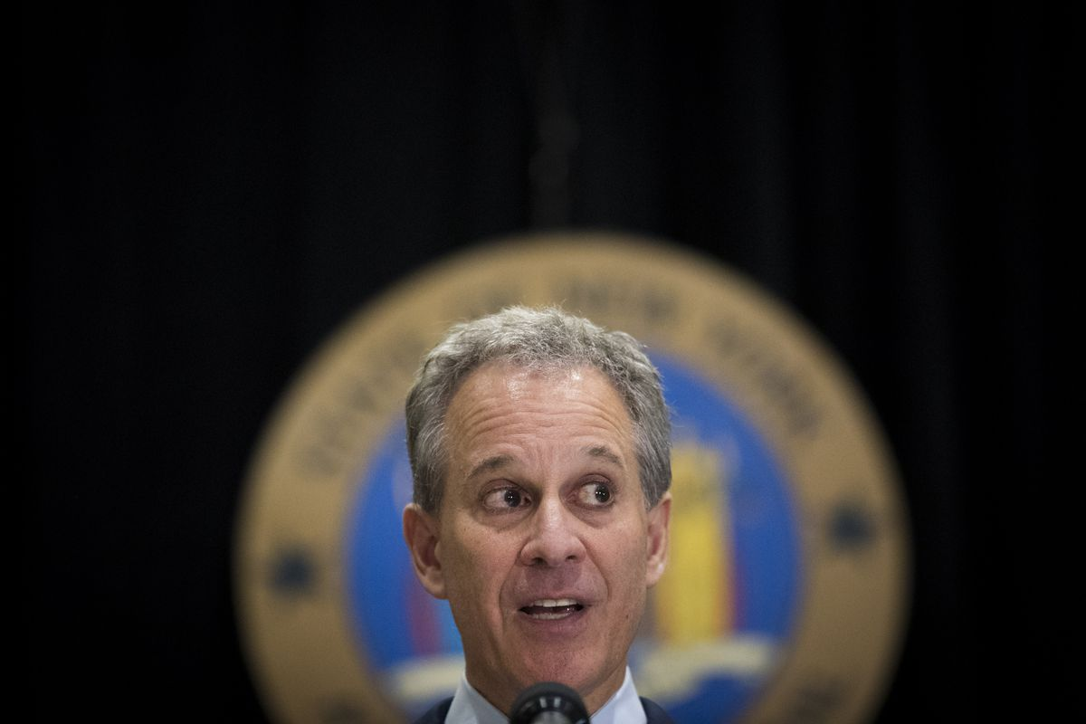 New York's attorney general is investigating a company that sells fake followers on social media