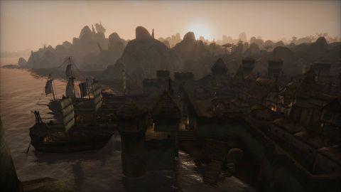 Fan-made Morrowind mod 17 years in the making is a great