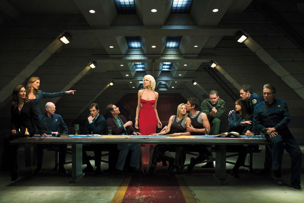 battlestar galactica 1978 season 1 episode 1 online free