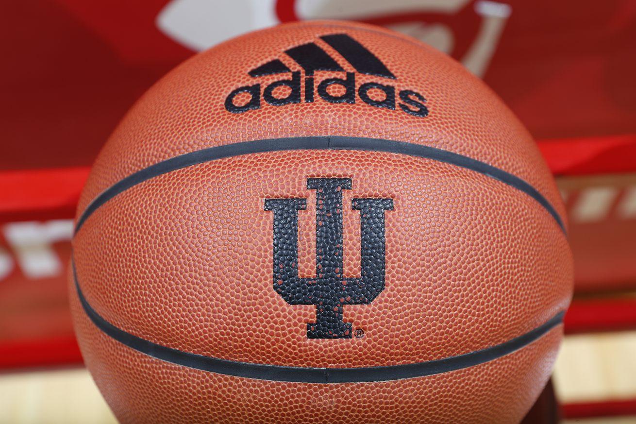 NCAA Basketball: Penn State at Indiana