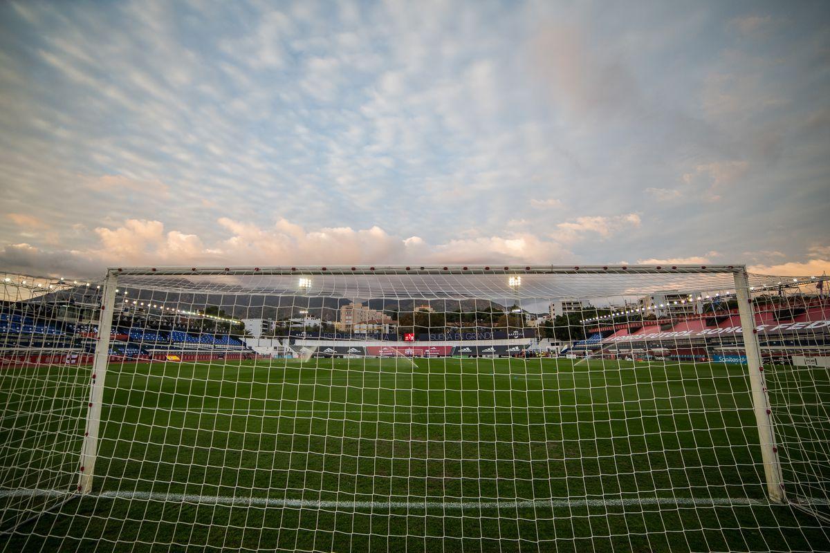 Spain U21 v Faroe Islands U21 - UEFA Euro Under 21 Qualifier
