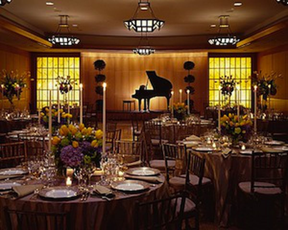 The most expensive wedding venues in new york city racked ny for Non traditional wedding venues nyc