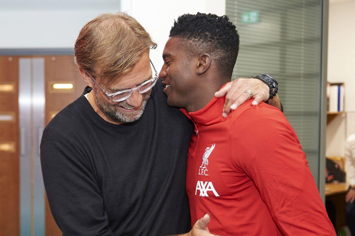 Liverpool Players Return for Pre-Season