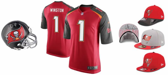 0043b78a Jameis Winston jersey for sale: Shop Winston Buccaneers jerseys ...