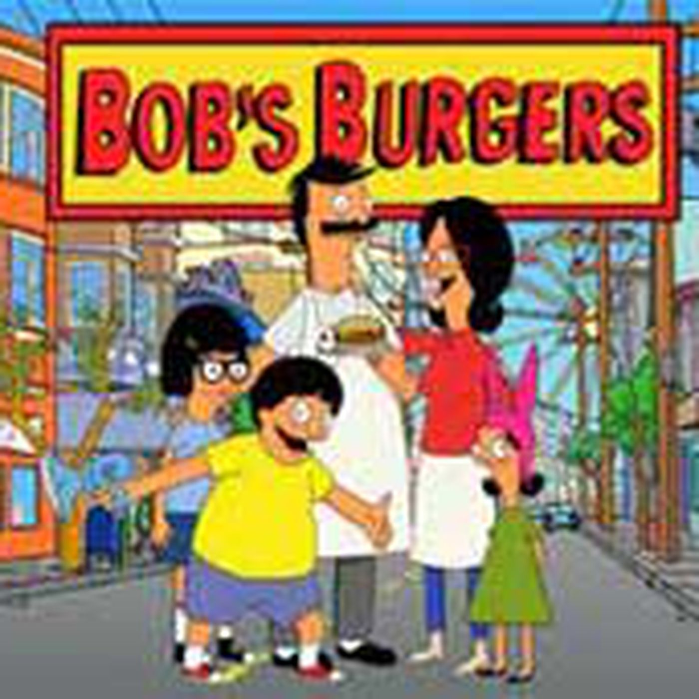 Free Bobs Burgers Porn bob's burgers giving out free fatburgers today - eater chicago