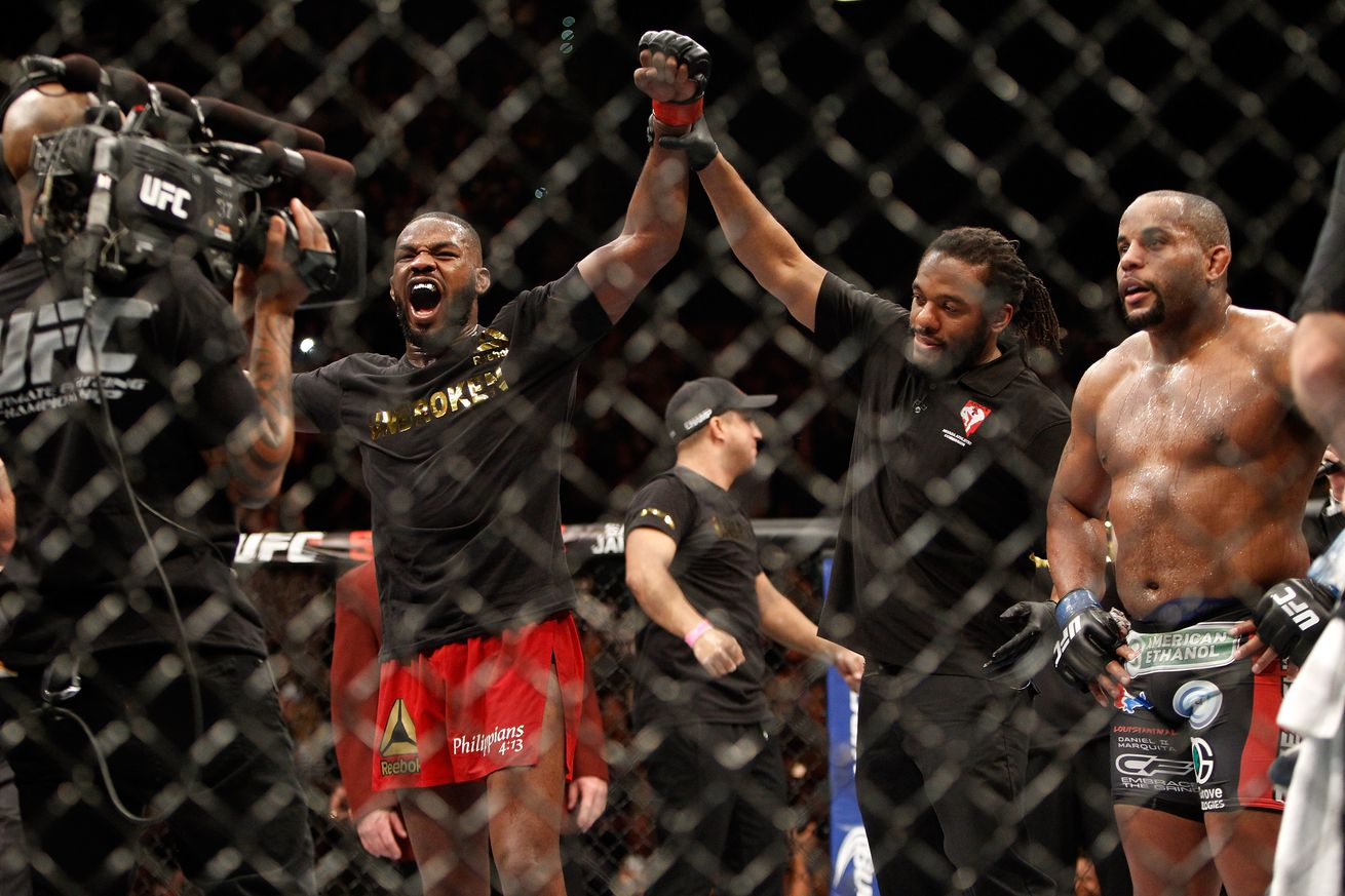 community news, UFC 214 tickets: Buy seats for 'Cormier vs Jones 2' on July 29 in Anaheim