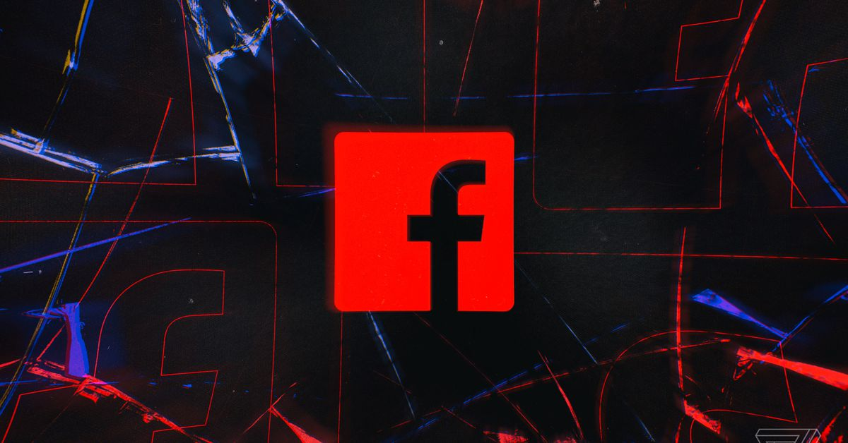 Facebook says 'configuration change' caused some users to be logged out unexpectedly – The Verge