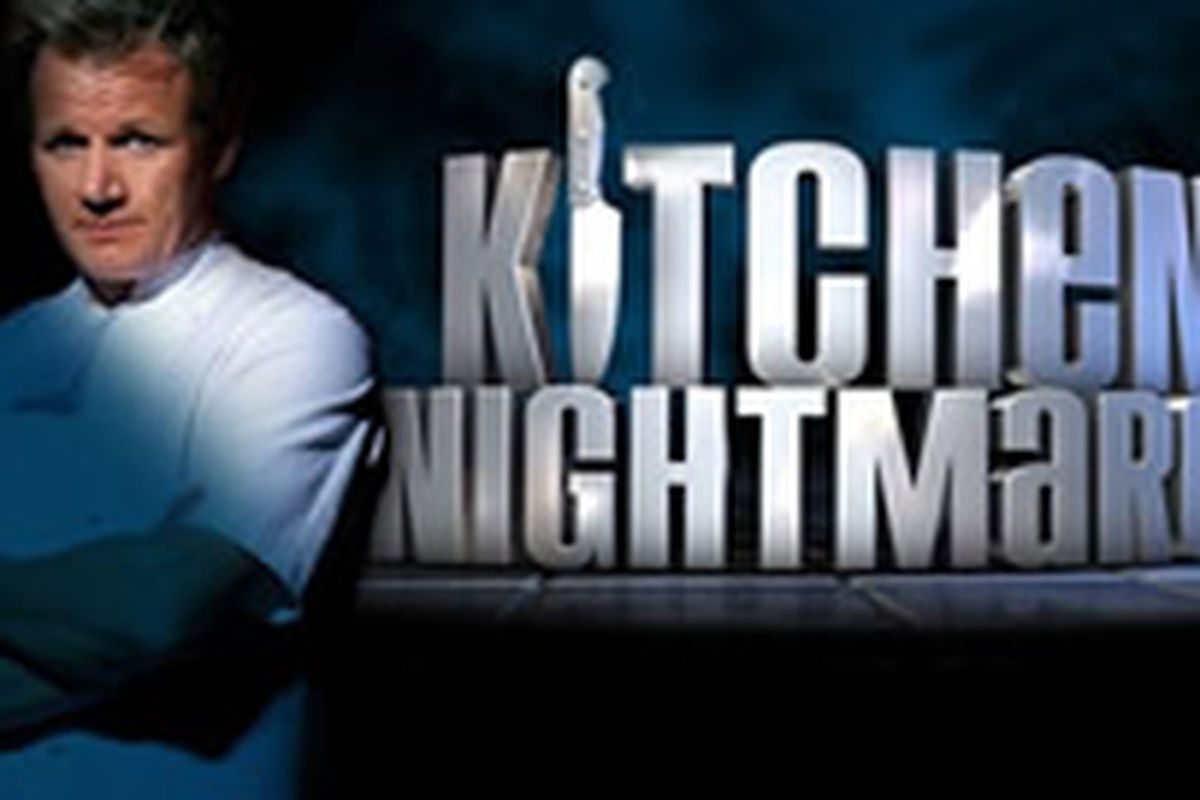 Kitchen Nightmares Miami