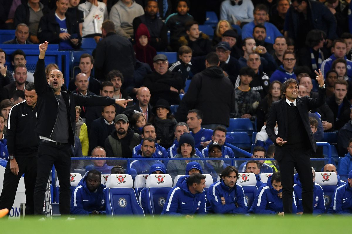 Predicted Chelsea Line-up Against Man City: Let's Hope